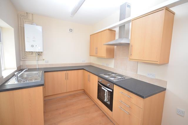 3 Bedrooms Terraced House for sale in Greenfield Road, St Helens