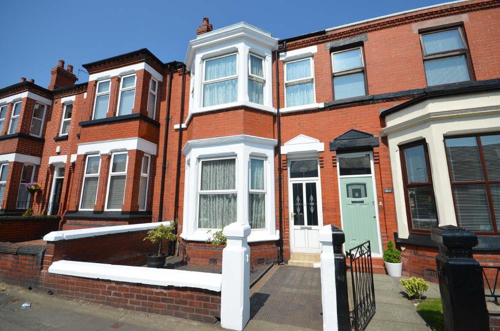 3 Bedrooms Terraced House for sale in Dentons Green Lane, St Helens
