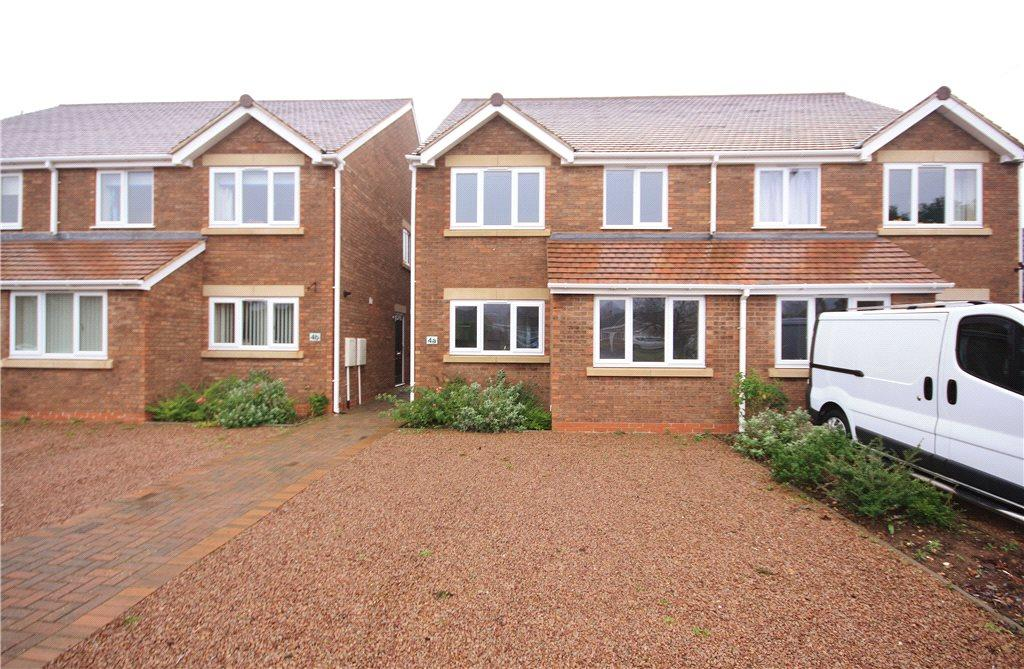 3 Bedrooms Semi Detached House for sale in Green Lane, Lower Broadheath, Worcester, Worcestershire, WR2