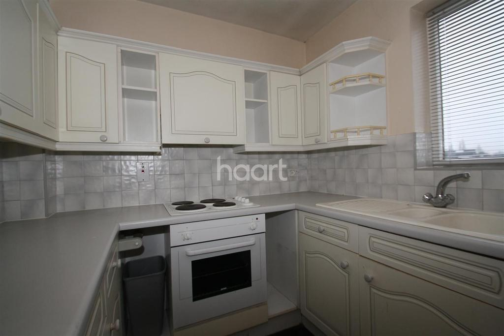 2 Bedrooms Flat for sale in 10, Churchill House, Viersen Platz, Peterborough