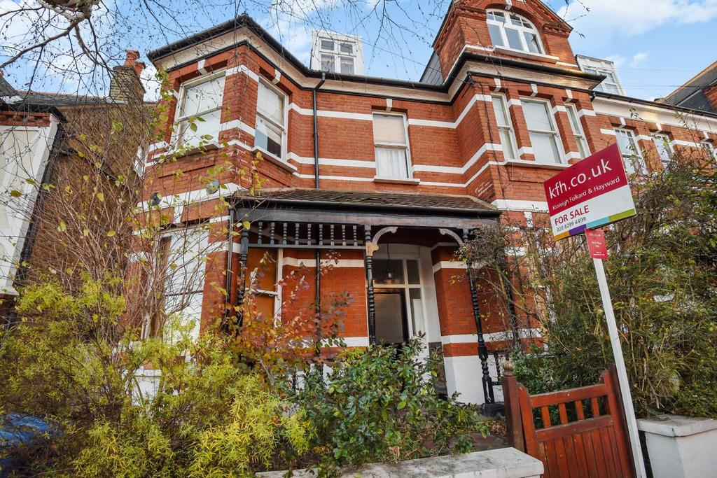 1 Bedroom Flat for sale in Holmdene Avenue, Herne Hill, SE24