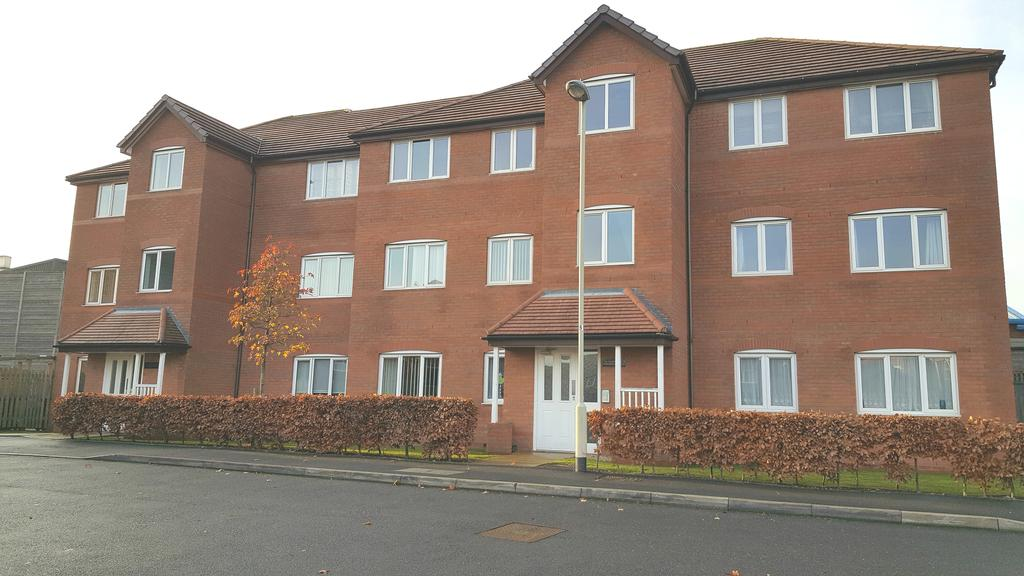 2 Bedrooms Apartment Flat for sale in Ripley Grove, Dudley, DY1