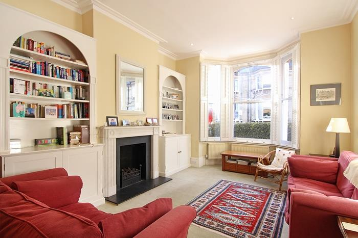 4 Bedrooms Terraced House for sale in Haldon Road, London