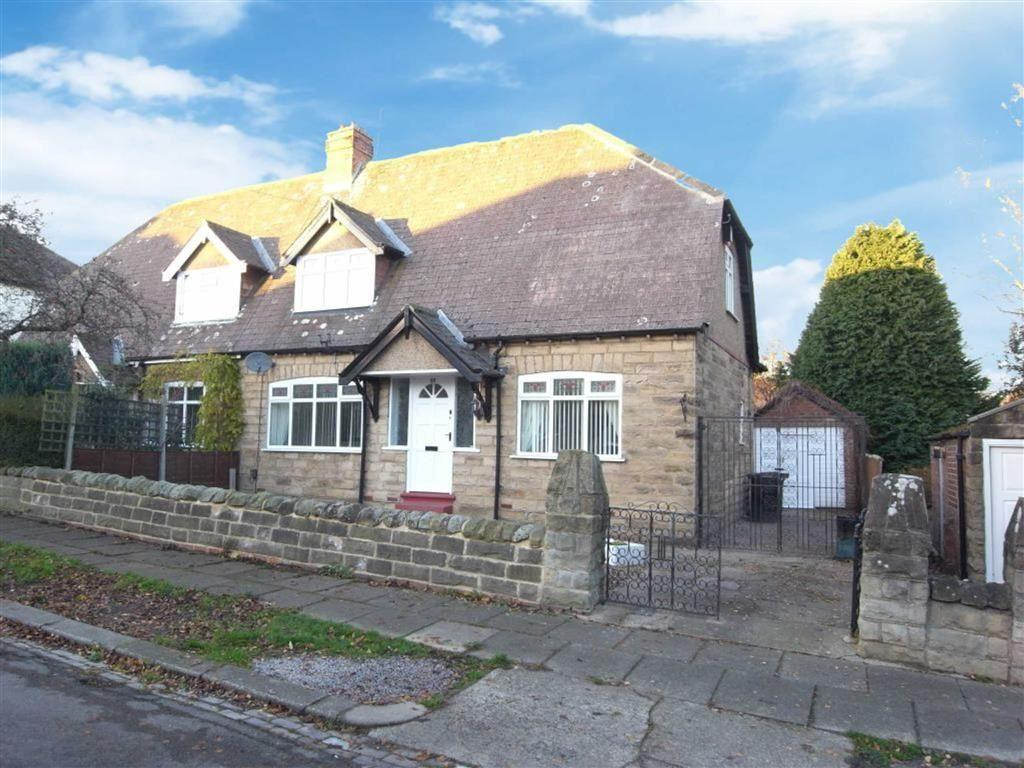 3 Bedrooms Semi Detached Bungalow for sale in Highbury Road, Darlington