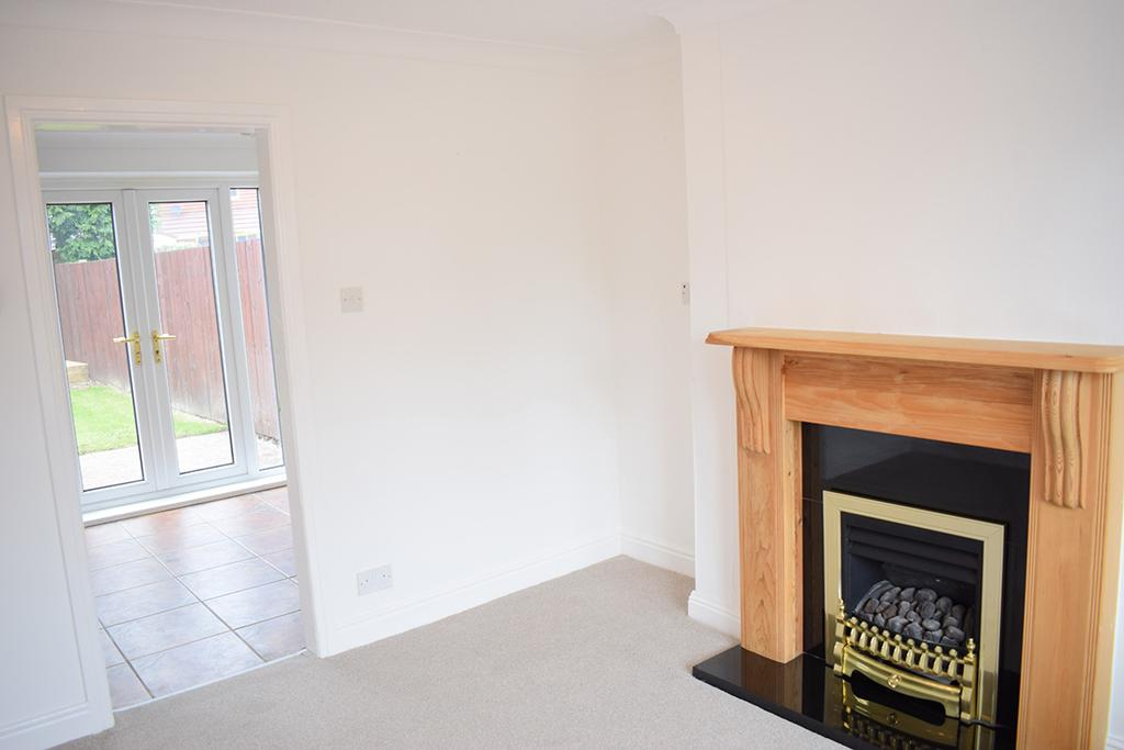 2 Bedrooms Semi Detached House for sale in Dawson Road, Wingate TS28