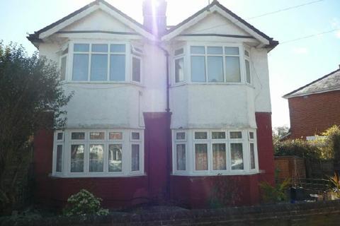 1 bedroom flat to rent - WILTON CRESCENT - UPPER SHIRLEY - UNFURN