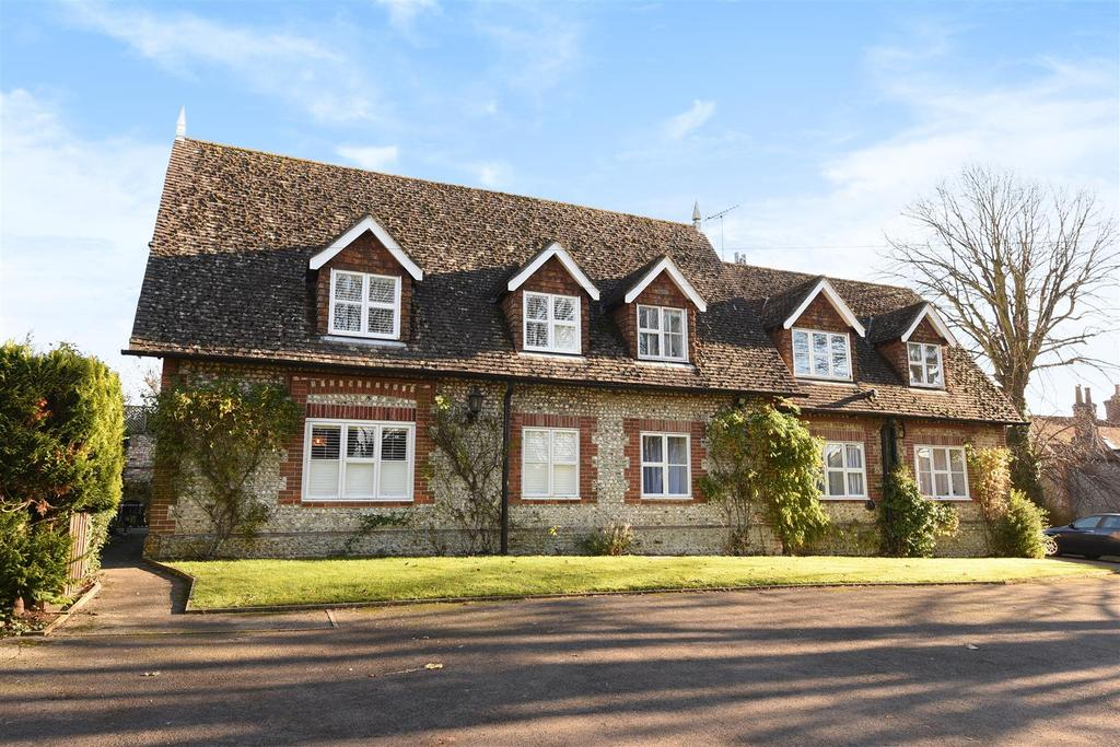 1 Bedroom Apartment Flat for sale in Pook Lane, Lavant
