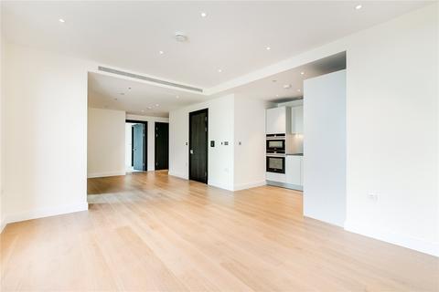 2 bedroom flat for sale - Cascade Court, Chelsea Vista, London