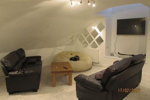 9 bedroom flat to rent - Frogmore Street, City Centre, BRISTOL, BS1