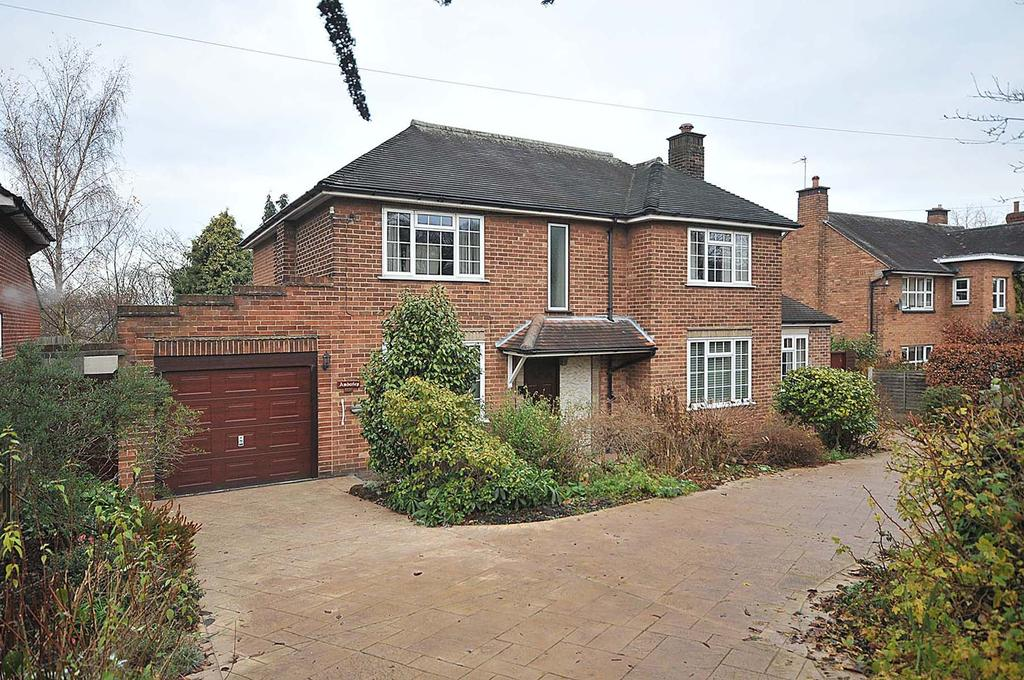 4 Bedrooms Detached House for sale in Delphfields Road, Appleton