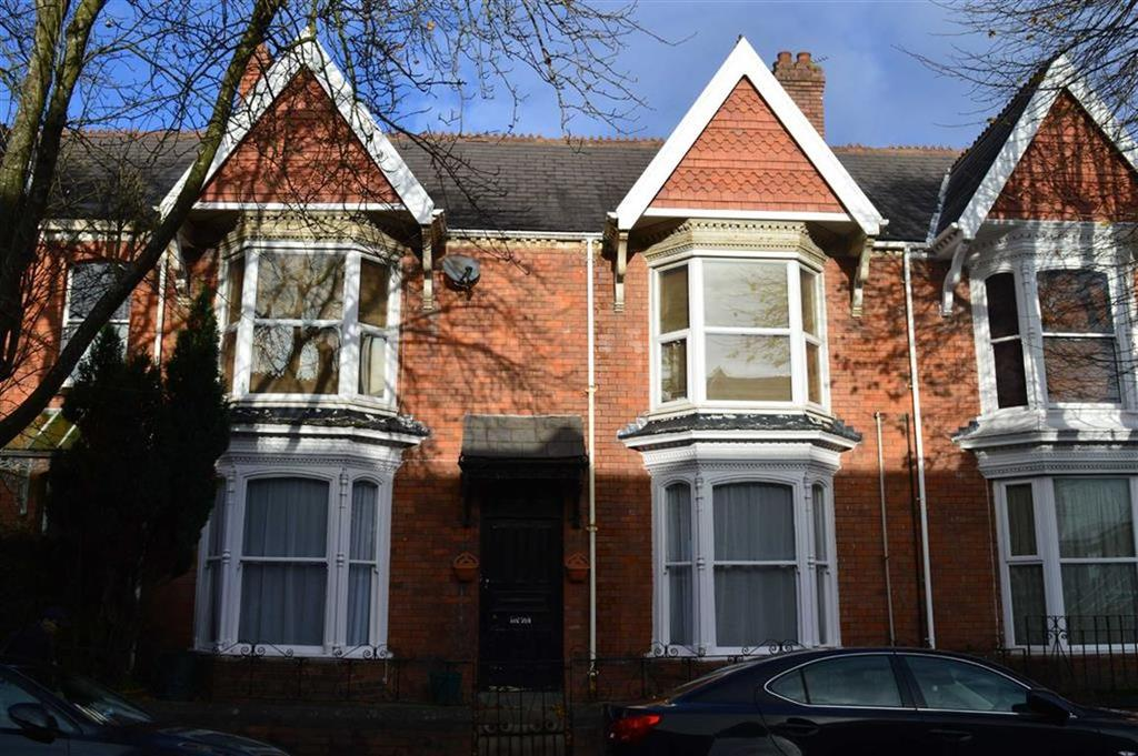 2 Bedrooms Apartment Flat for sale in Beechwood Road, Swansea, SA2