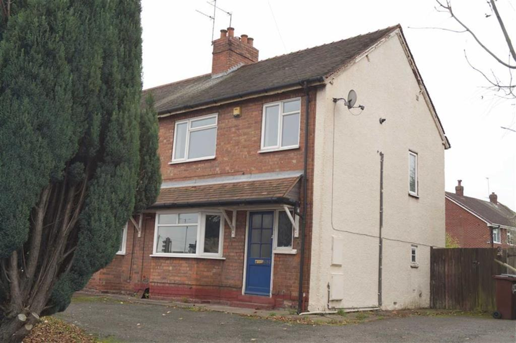 3 Bedrooms Semi Detached House for sale in Stafford Road, Fordhouses, Wolverhampton