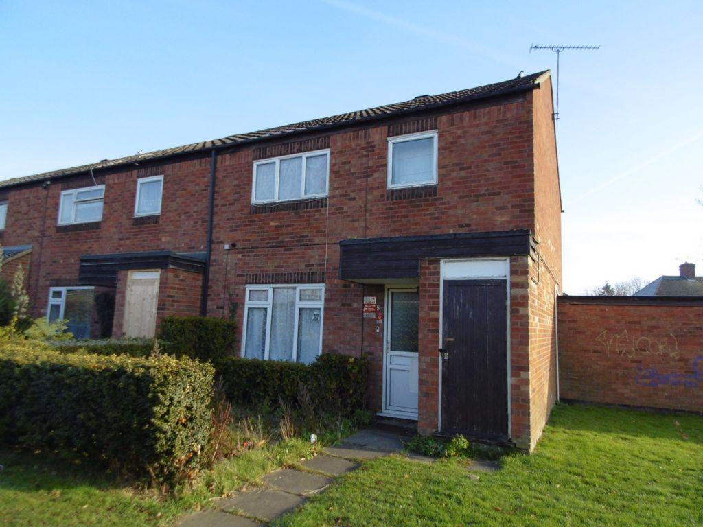 3 Bedrooms End Of Terrace House for sale in Foxhollows, Hatfield, AL10
