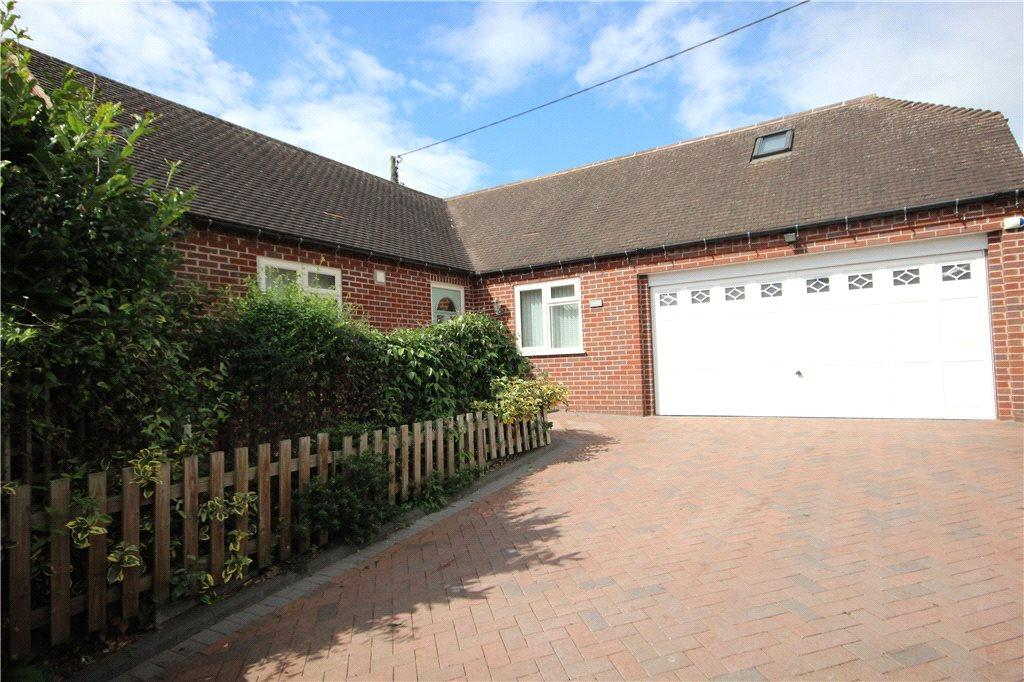 3 Bedrooms Detached Bungalow for sale in Wyson, Brimfield, Ludlow, SY8