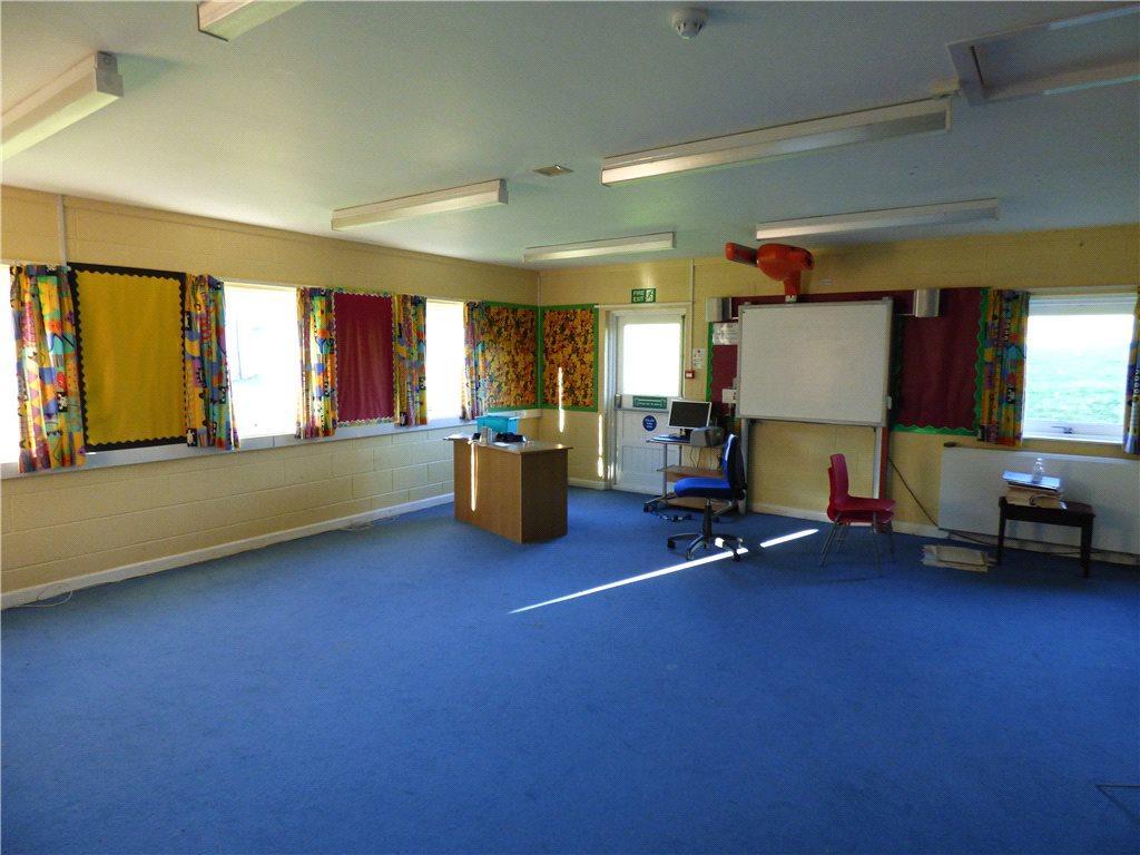Annex Classroom