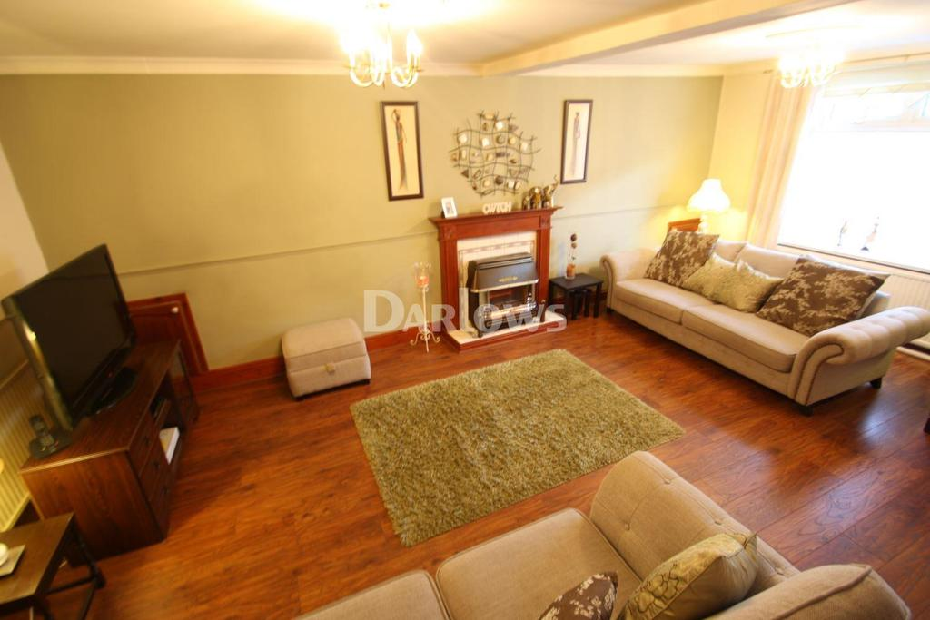 2 Bedrooms Terraced House for sale in Court St, Tonypandy