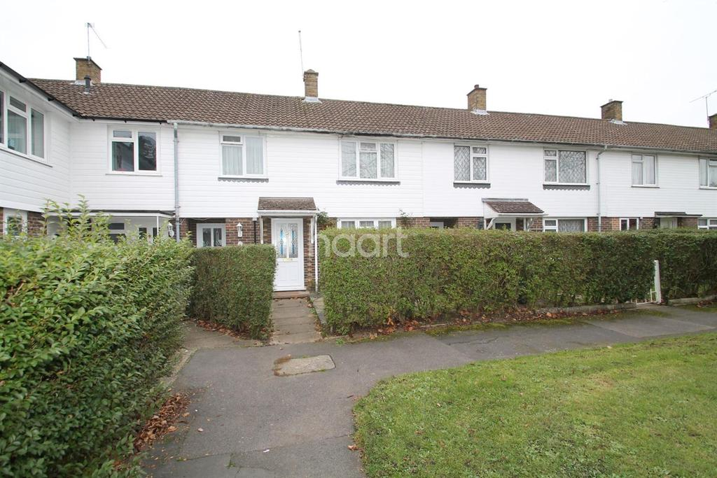 3 Bedrooms Terraced House for sale in Pond Moor Road