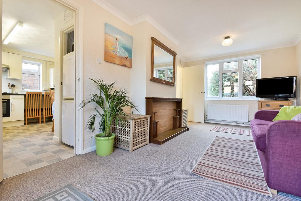 3 Bedrooms Semi Detached House for sale in Beech Road, East Malling