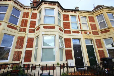 5 bedroom terraced house to rent - Muller Avenue, Horfield, Bristol, BS7