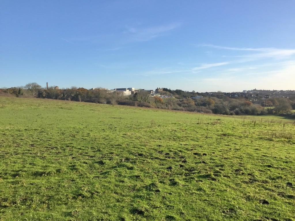 Land Commercial for sale in Approx 19.92 acres of land at Penyturnpike Road, Llandough, Penarth. Vale of Glamorgan