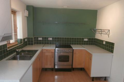 2 bedroom terraced house to rent - St Thomas Close, Brackla, Bridgend County Borough, CF31 2BW