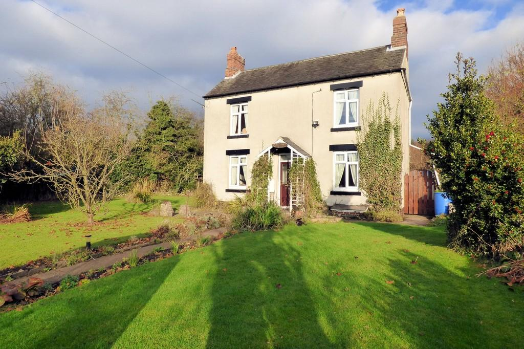 2 Bedrooms Detached House for sale in Main Street, Linton