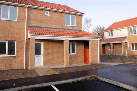 2 bedroom apartment to rent - Swallowbeck Court, Doddington Road, Lincoln