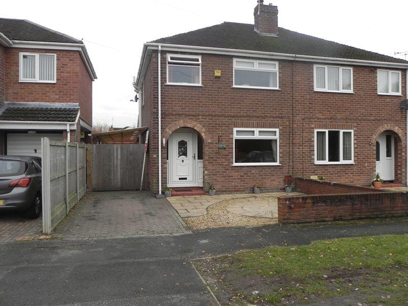 3 Bedrooms House for sale in Greenlea Close, Whitby