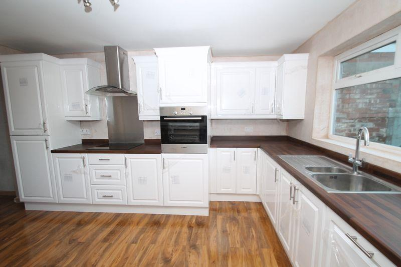 3 Bedrooms Terraced House for sale in Peveril Road, Billingham