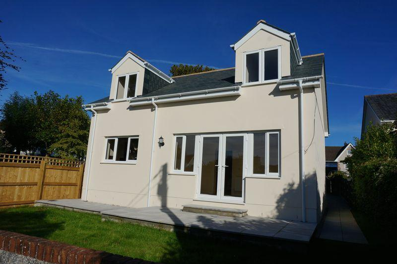 3 Bedrooms Detached House for sale in Florence Hill, Callington