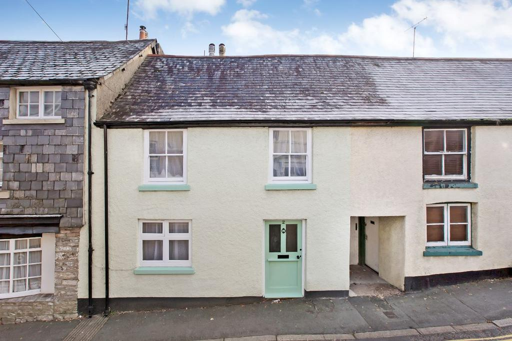 3 Bedrooms Cottage House for sale in Buckfastleigh