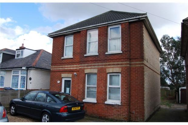 3 Bedrooms Terraced House for sale in Ringwood Road, Poole, BH12