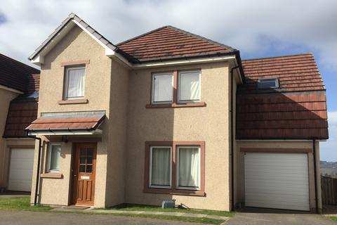 4 bedroom detached house for sale - Duke's View, Inverness, IV2