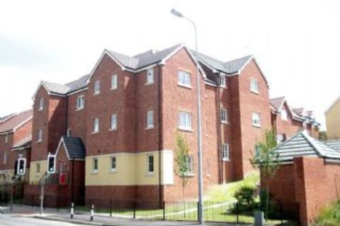 2 bedroom apartment to rent - PENTWYN - Superb Two Double Bedroom 2nd Floor Apartment with allocated parking