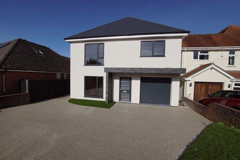 4 bedroom detached house for sale - Anthonys Avenue, Lilliput, Poole