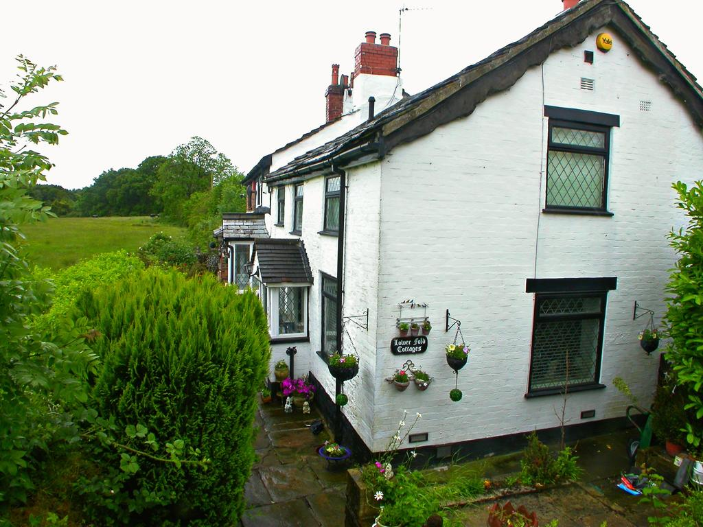 1 Bedroom Cottage House for sale in HIGH LANE (LOWER FOLD COTTAGE)