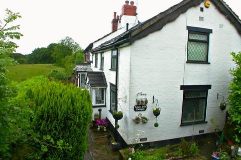 1 bedroom cottage for sale - HIGH LANE (LOWER FOLD COTTAGE)