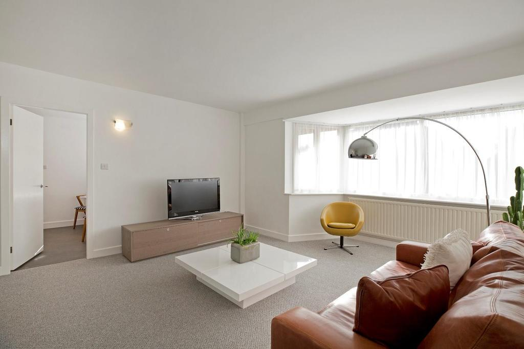 2 Bedrooms Flat for sale in Stockwell Lane, Knaresborough