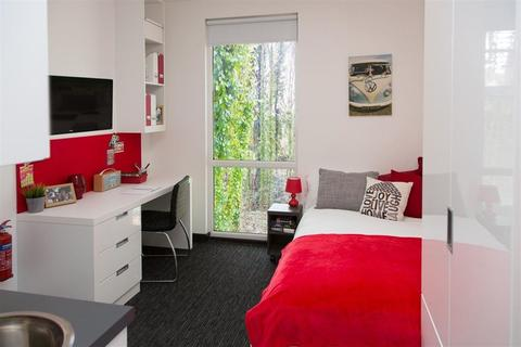 Studio to rent - 360 Bristol Road, B5 7SN