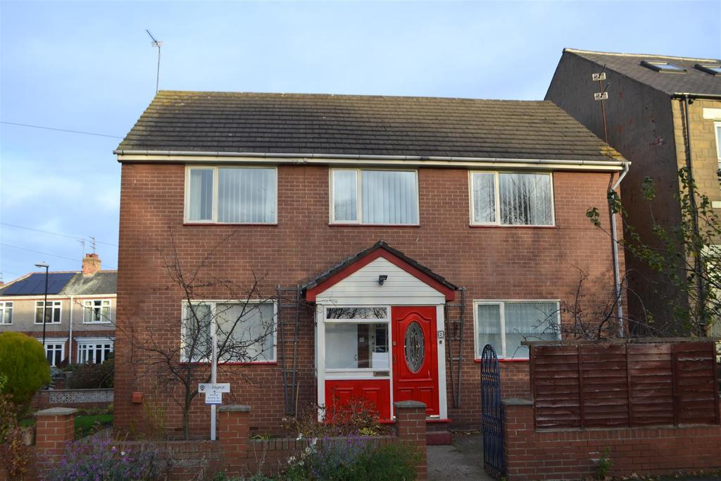 4 Bedrooms Detached House for sale in Dacre Road, Sunderland
