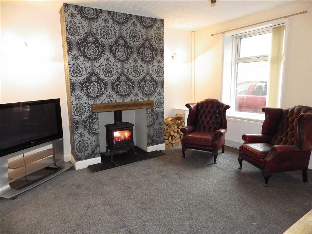 2 Bedrooms Terraced House for sale in Millar Barn Lane, Waterfoot, Rossendale, Lancashire, BB4