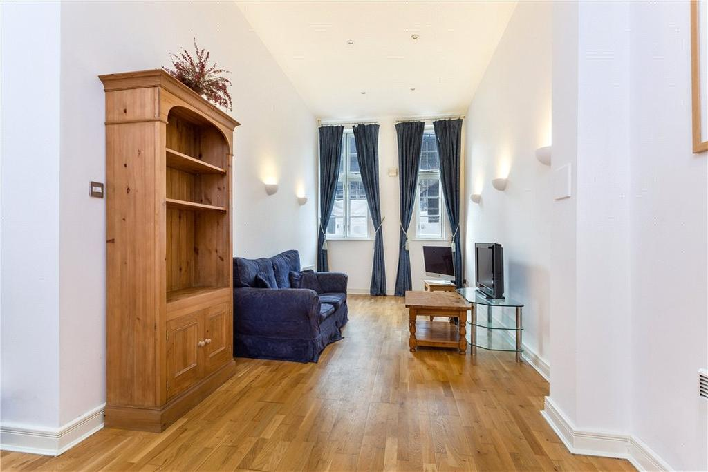 2 Bedrooms Flat for sale in Oxford Drive, London, SE1