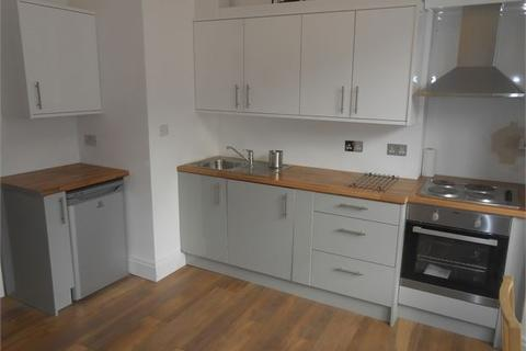 1 bedroom apartment to rent - Gwydr Crescent , Uplands, Swansea, SA2 0AB