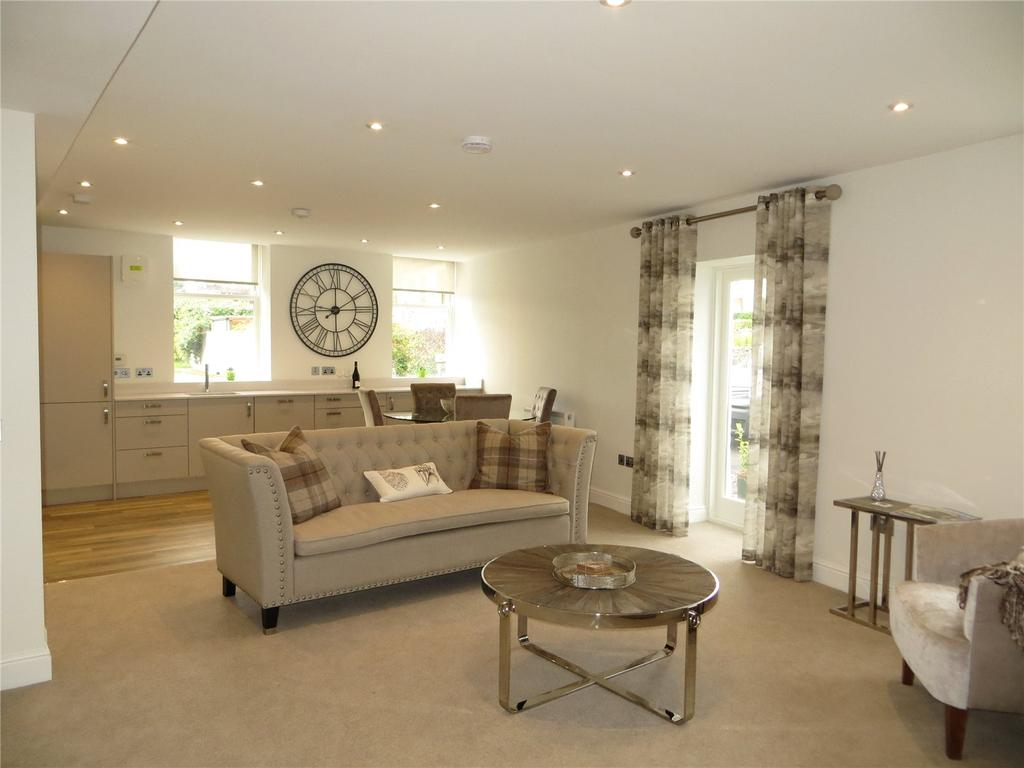2 Bedrooms Flat for sale in Apartment 1, Marine House, Rosemarkie, Fortrose, Ross-Shire