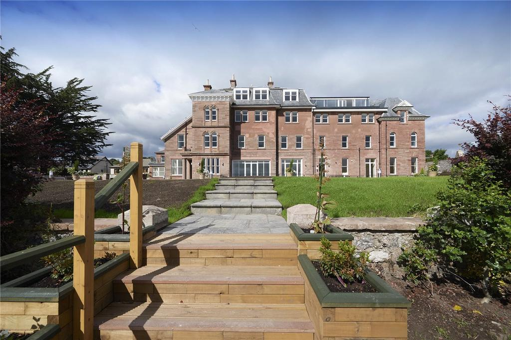 2 Bedrooms Flat for sale in Apartment 10, Marine House, Rosemarkie, Fortrose, Ross-Shire