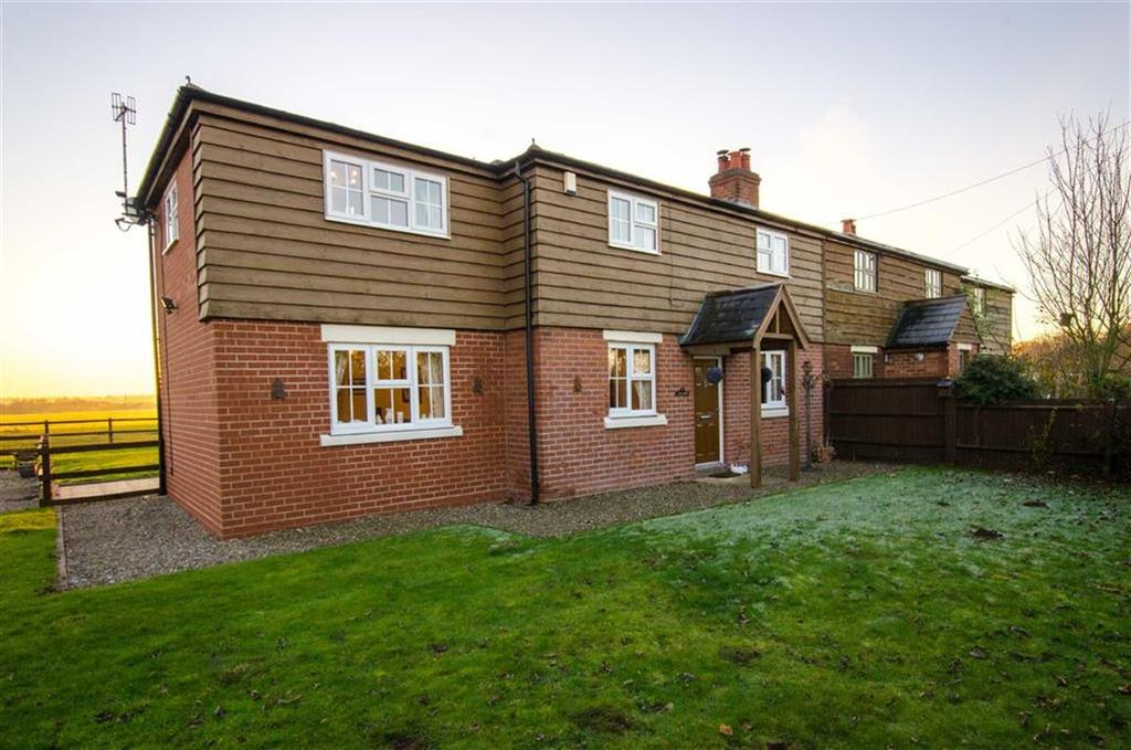 4 Bedrooms Semi Detached House for sale in Court Cottages, Kidderminster, DY10