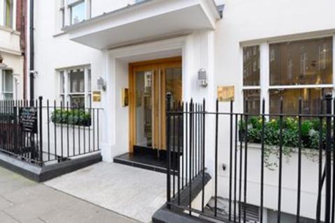 Studio to rent - HILL STREET, MAYFAIR, W1