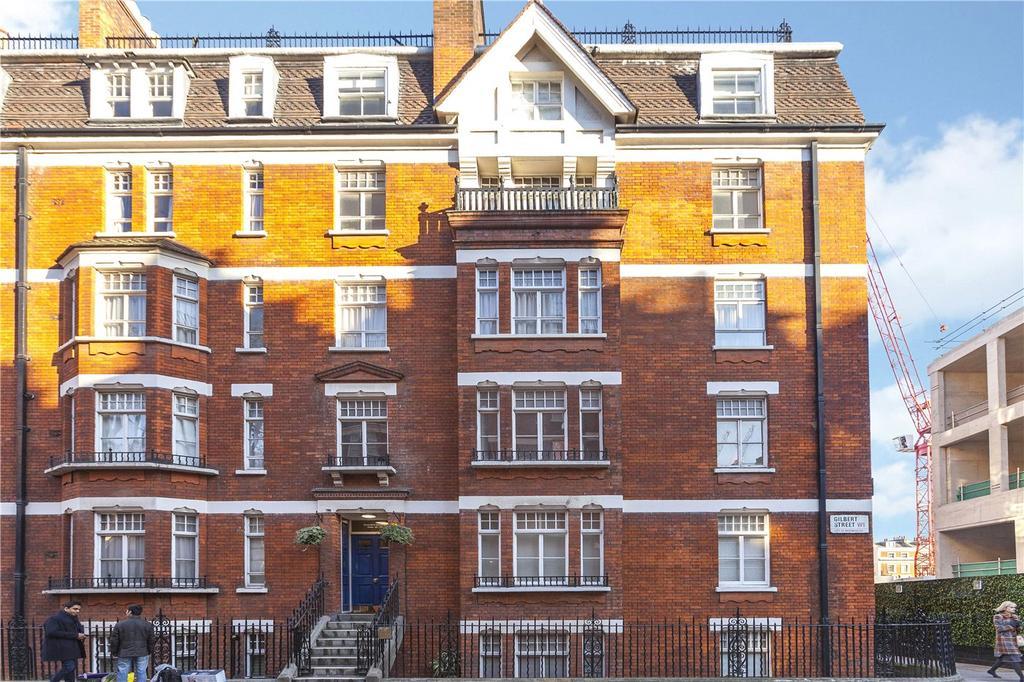 1 Bedroom Flat for sale in Cavendish Buildings, Gilbert Street, London, W1K