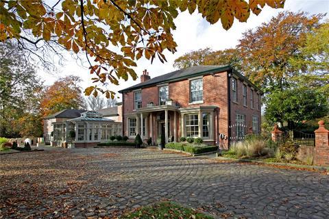 6 bedroom detached house for sale - Nutbank Lane, Manchester, M9