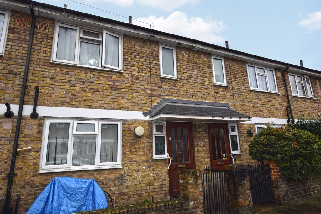 2 Bedrooms Terraced House for sale in Armitage Road Greenwich SE10